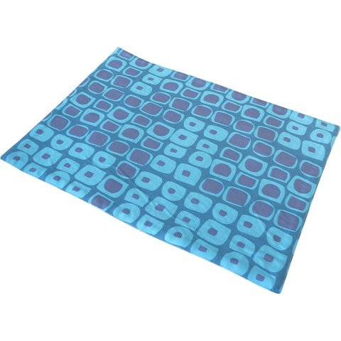 Dots Placemat - Blue Combination - Casa Febus - Home • Design