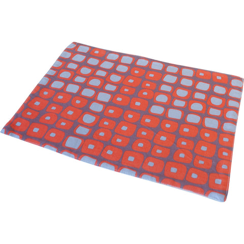 Dots Placemat - Red Combination - Casa Febus - Home • Design