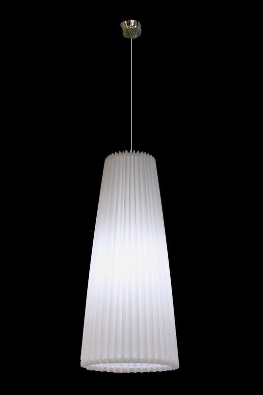 "Crepe Ceiling Lamp LG 32""H - Casa Febus - Home • Design"