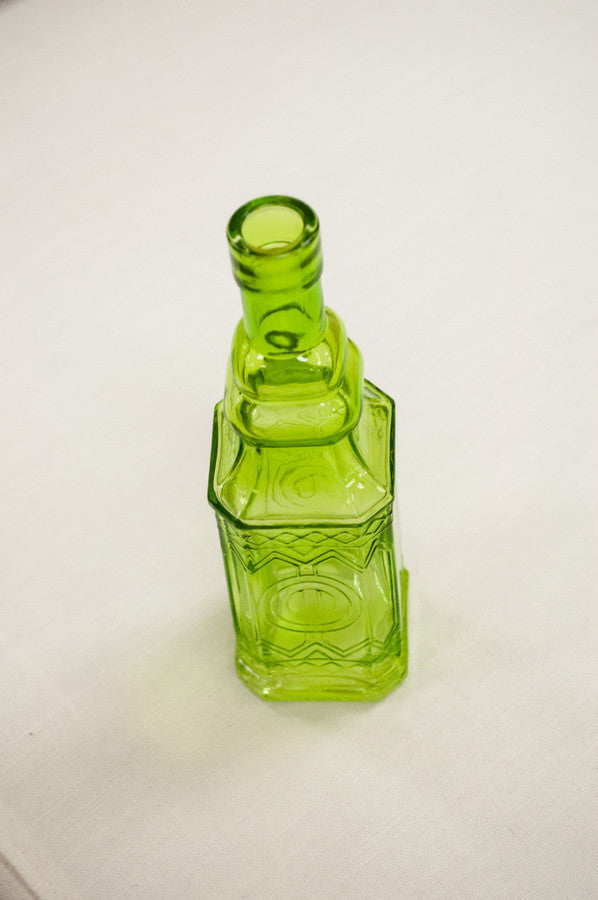 Fiesta Elegant Bottle-Green - Casa Febus - Home • Design