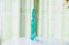 Fiesta Flute Bottle-Blue - Casa Febus - Home • Design