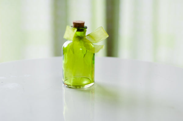 Fiesta Cute Bottle-Green - Casa Febus - Home • Design