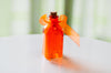 Fiesta Joy Bottle-Orange - Casa Febus - Home • Design