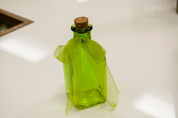 Fiesta Joy Bottle-Green - Casa Febus - Home • Design