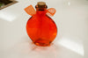 Fiesta Chubby Bottle-Red - Casa Febus - Home • Design