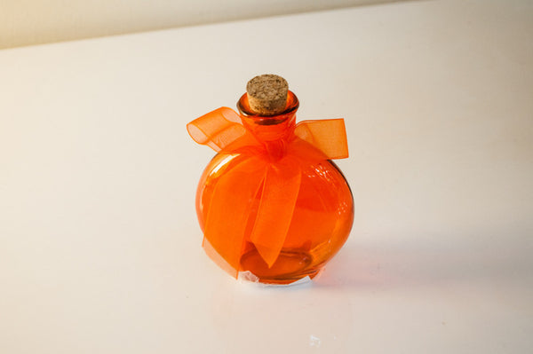 Fiesta Chubby Bottle-Orange - Casa Febus - Home • Design