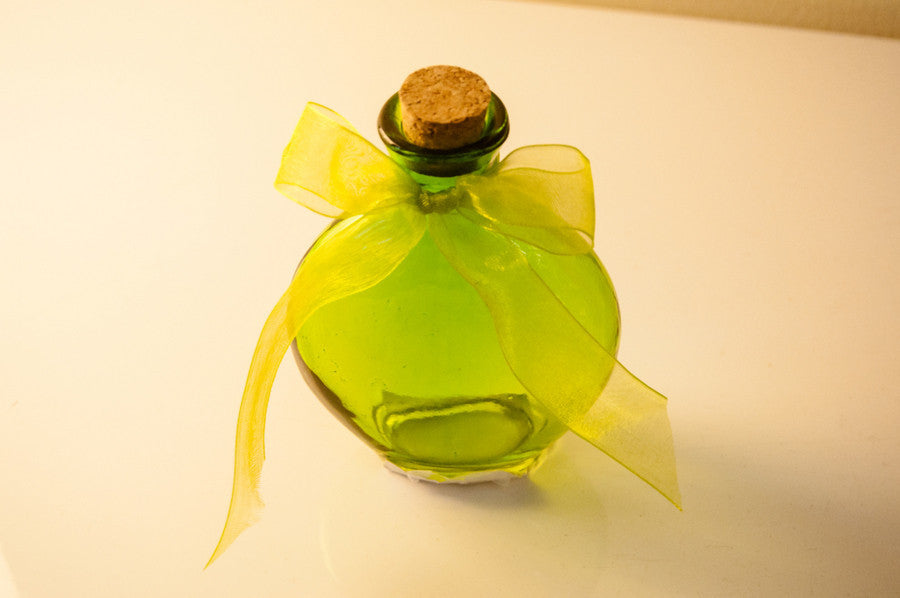 Fiesta Chubby Bottle-Green - Casa Febus - Home • Design