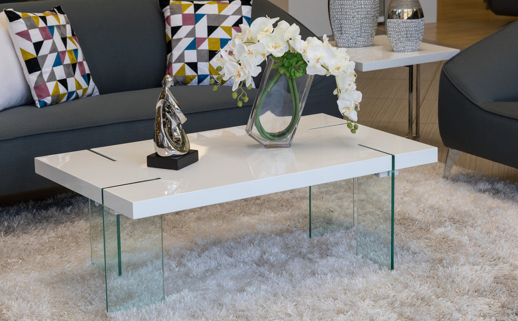 "48"" Blanche Coffee Table"