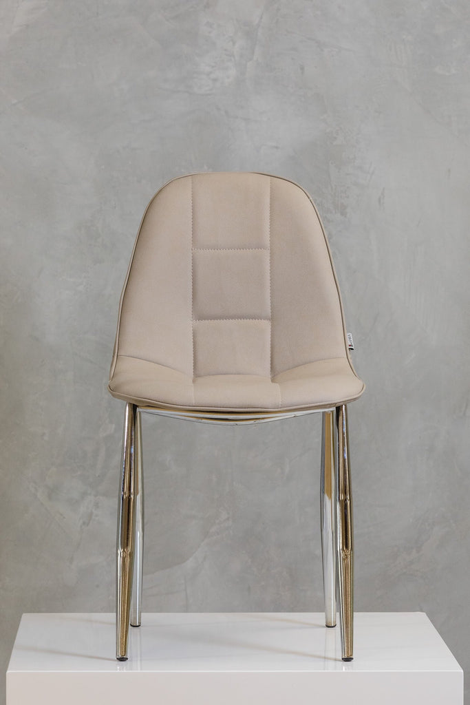 "33"" Bea Chair -  Cream - Casa Febus - Home • Design"