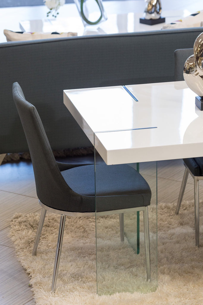 "63"" Blanche Dinning Table - Casa Febus - Home • Design"