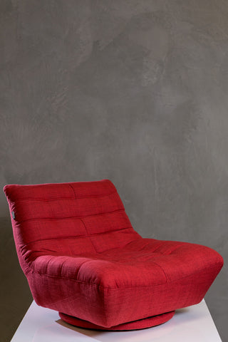 HappyKids Chair - Red - Casa Febus - Home • Design