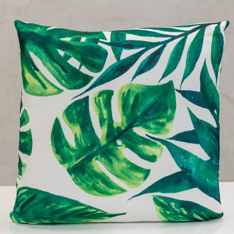 "18"" x 18"" Naturale Tropical Pillow"