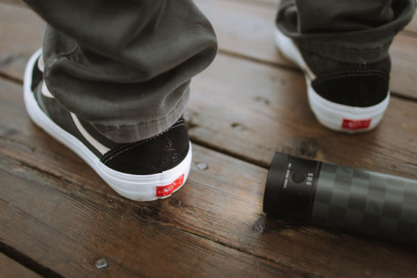 The Story Behind VANS x VSSL