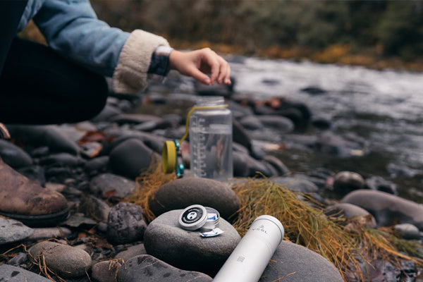Essential Outdoor Skills - Sourcing and Purifying Water