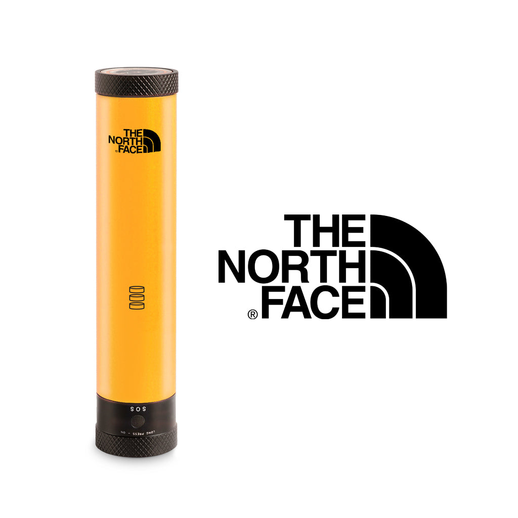 VSSL Supplies - The North Face Edition - VSSL Direct