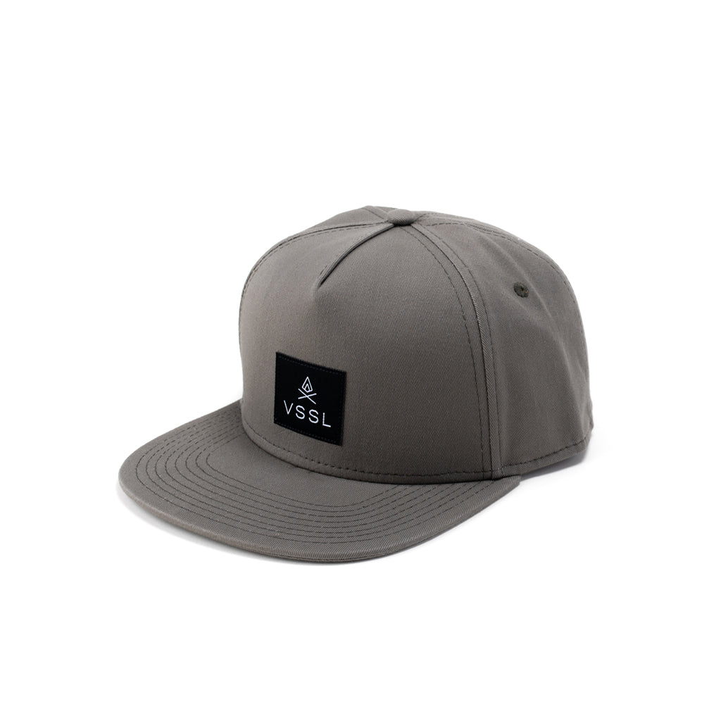 VSSL Logo Hat - Surplus