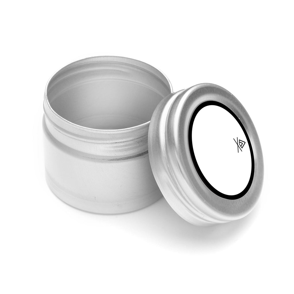 Refill Tin - Large - Screw Top