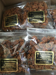 Coconut Candy (Buy 10 get 2 free)