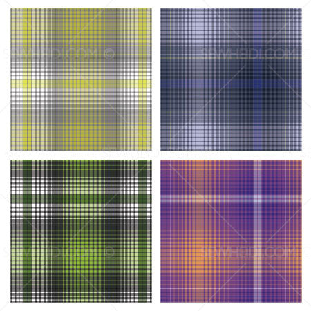 {Illustrator Stuff} Plaid Repeating Pattern