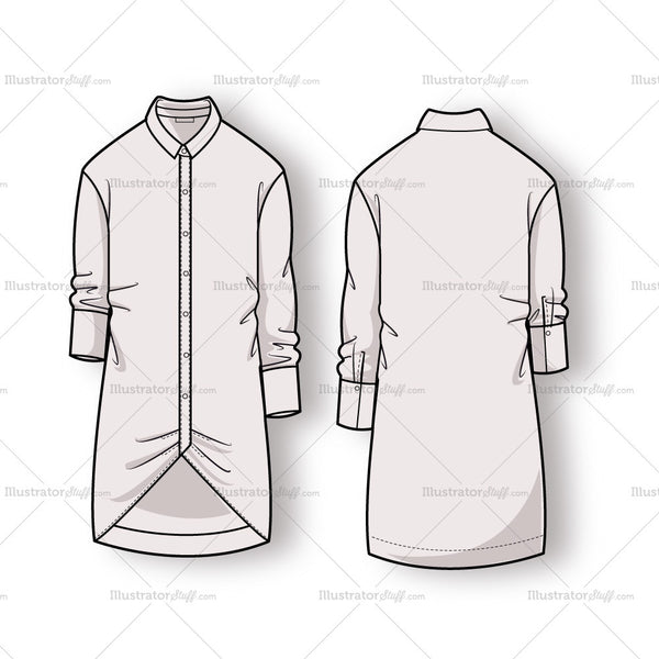 Womens Shirt Patterns
