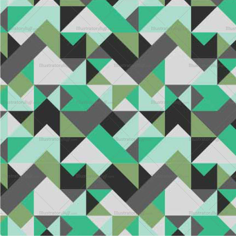 Prism Seamless Repeating Pattern