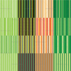 Stripe Repeating Pattern