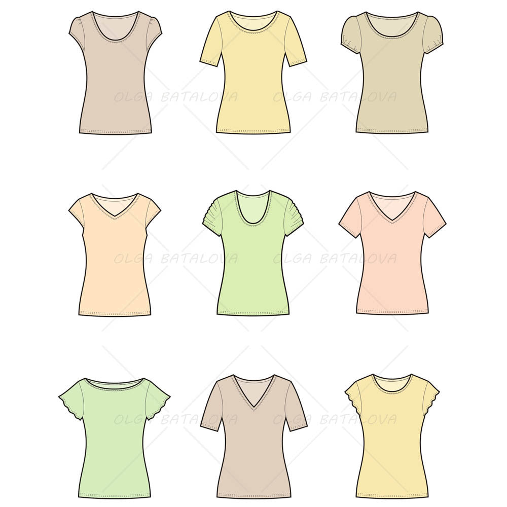 how to sell t shirts on shopify
