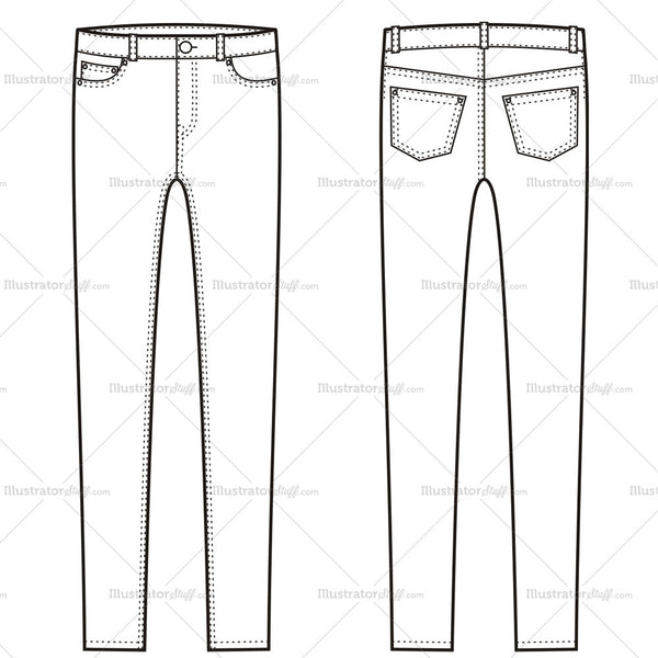 Earthquake moreover Double Breasted Tailored Blazer Jacket Flat Template moreover Womens Skinny Jean Pants Fashion Flat Template together with Womens Fitted Dress Fashion Flat Template further Female Fashion Croquis Template 1. on more 2233