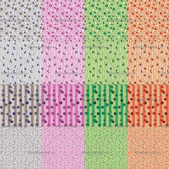 Shoe Repeating Pattern