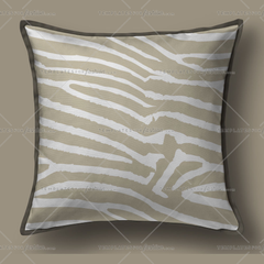 Animal Print Repeating Pattern