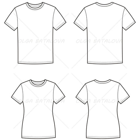 Women 39 s fashion sketch templates illustrator stuff for Clothing templates for illustrator