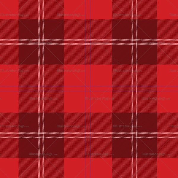 Tartan Plaid Repeating Pattern 3 Pack Illustrator Stuff