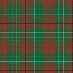 {Illustrator Stuff} Vector Tartan Plaid Pattern