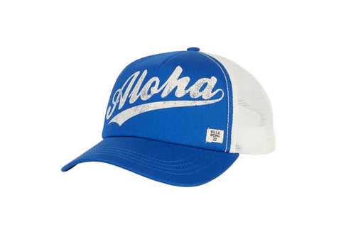 Billabong Aloha Trucker Hat
