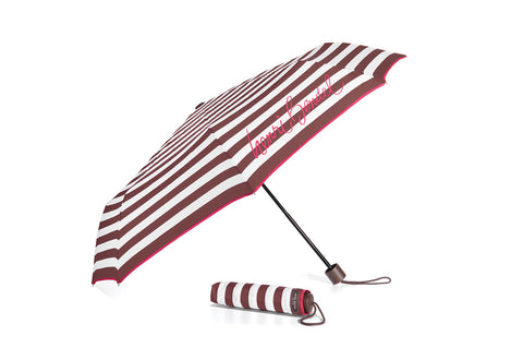 Henri Bendel Packable Umbrella