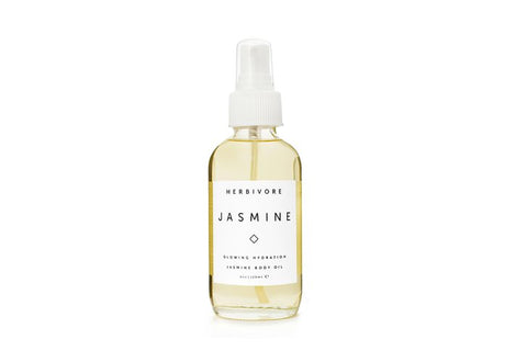 Herbivore Botanicals Jasmine Glowing Hydration Body Oil