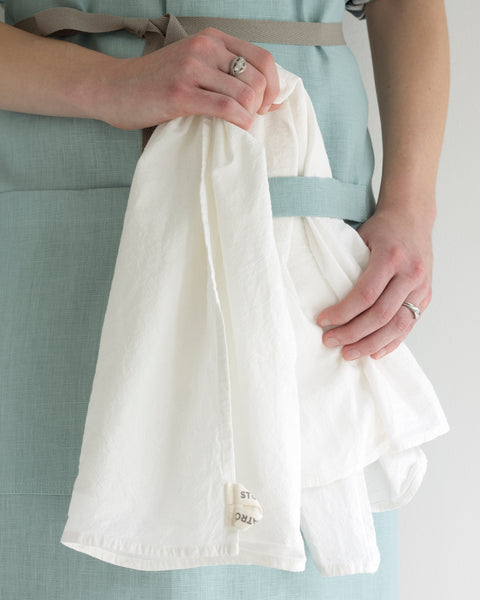 Flour Sack Towels - Set of 7