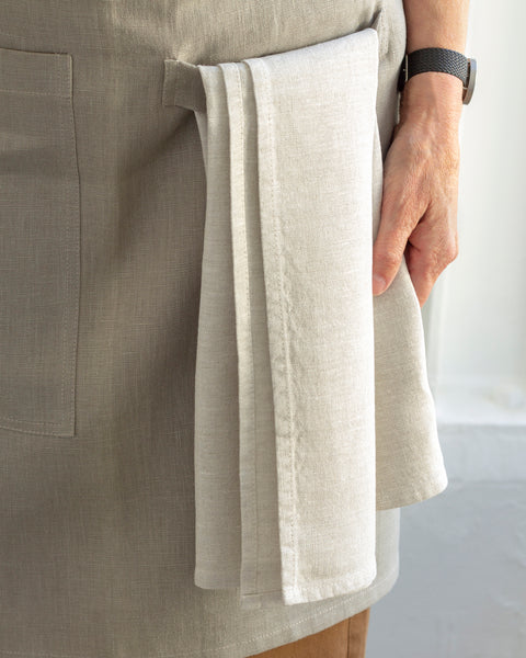 Kitchen Tool Linen Towel