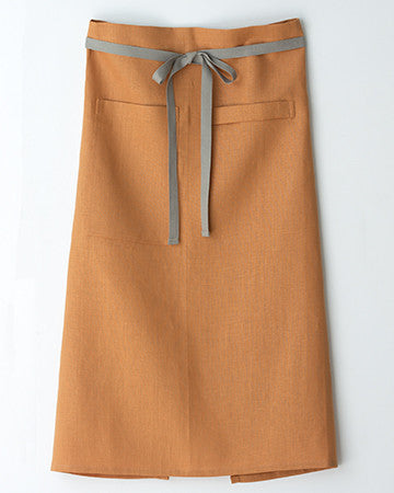 Bistro Apron - Copper