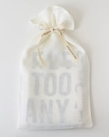 Cook Together Linen Towel Set