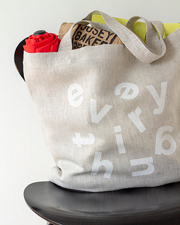 Tote Everything Tote