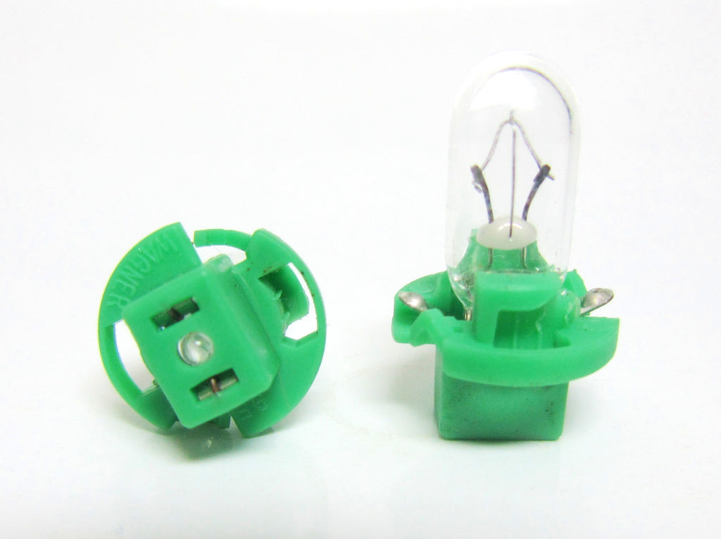 Wagner T6.5 Green Socket
