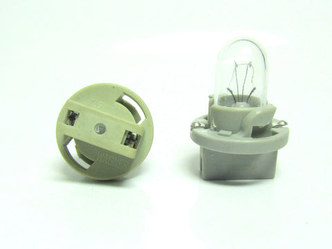 Wagner T10 Grey Socket