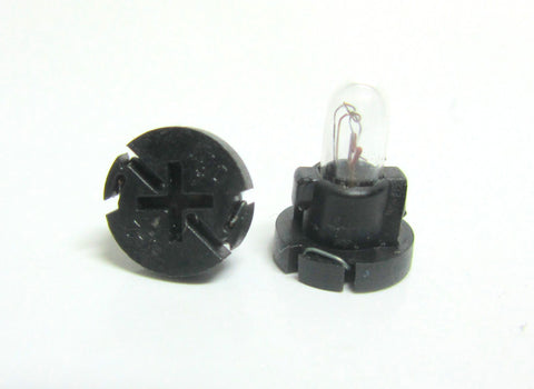 JSD V-2 Black socket T4.2
