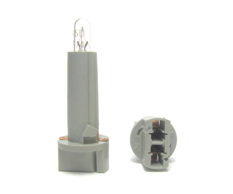 TSD V-2 long fat socket grey