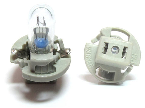 Wagner T5 Grey Socket PC74S bulb