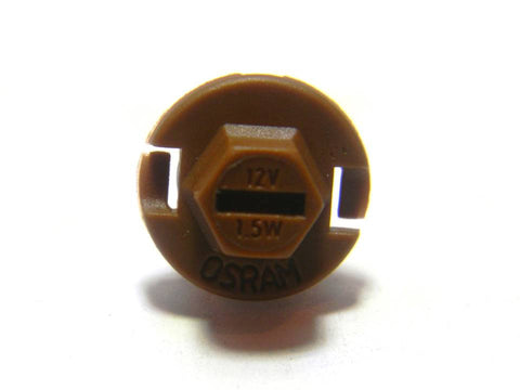 Osram T5 Brown Socket