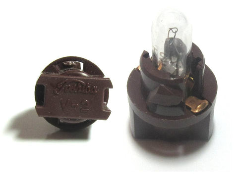 Toshiba V2 T5 Brown Socket
