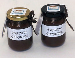 French Ganache - Internationally recognized!