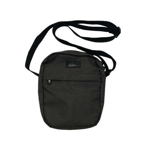 Shoulder Bag - CHARCOAL